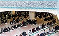 Ramadan 1439 AH, Qur'an reading at Grand Musalla of Ardabil - 23 May 2018 01.jpg
