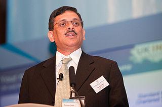 Ramesh Datla Indian businessman