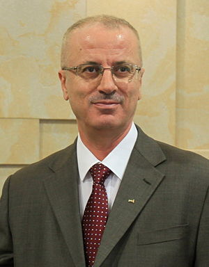 Prime Minister of the State of Palestine