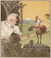 Randolph Caldecott illustration1.tif
