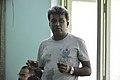 Rangan Datta Speaks - Wikimedia Meetup - AMPS - Kolkata 2017-04-23 6726.JPG