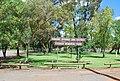 Rankins Springs Pioneer Memorial Park.JPG