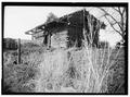 Ransom Clark Cabin, Walla Walla, Walla Walla County, WA HABS WASH,36-WAL.V,1-2.tif