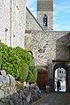 Rapperswil - Portal - Schlossweg 2012-11-04 13-36-03.JPG