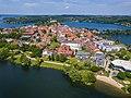 Ratzeburg Inselstadt aerial 01.jpg
