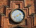 Rayne - All Saints Parish Church, Clock - geograph.org.uk - 865838.jpg