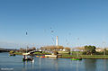 Reading - A View from the Yarkon Park.JPG