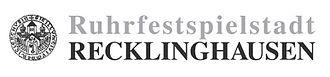 Recklinghausen - Official logo of Recklinghausen