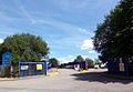 Recycling Facility, Gravel Pit Lane - geograph.org.uk - 201947.jpg
