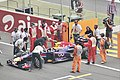 Red Bull Racing , Noida F1 2013 01.jpg