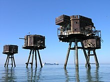 Red Sands Maunsell Sea Fort - geograph.org.uk - 180540.jpg