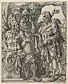 Rede van Achior voor Holofernes (Judit 55-25). NL-HlmNHA 1477 53008586.JPG
