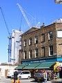 Redevelopment, Vauxhall SW8 Trenchold Street.jpg