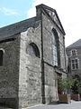 Redon (35) Abbatiale Saint-Sauveur Extérieur 02.JPG