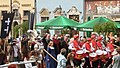 Reenactment of the entry of Casimir IV Jagiellon to Gdańsk during III World Gdańsk Reunion - 015.jpg