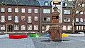 Rees, Historische Marktplatzpumpe -- 2016 -- 2317.jpg