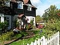 Reeves Green Cottage , Wareside - geograph.org.uk - 302444.jpg