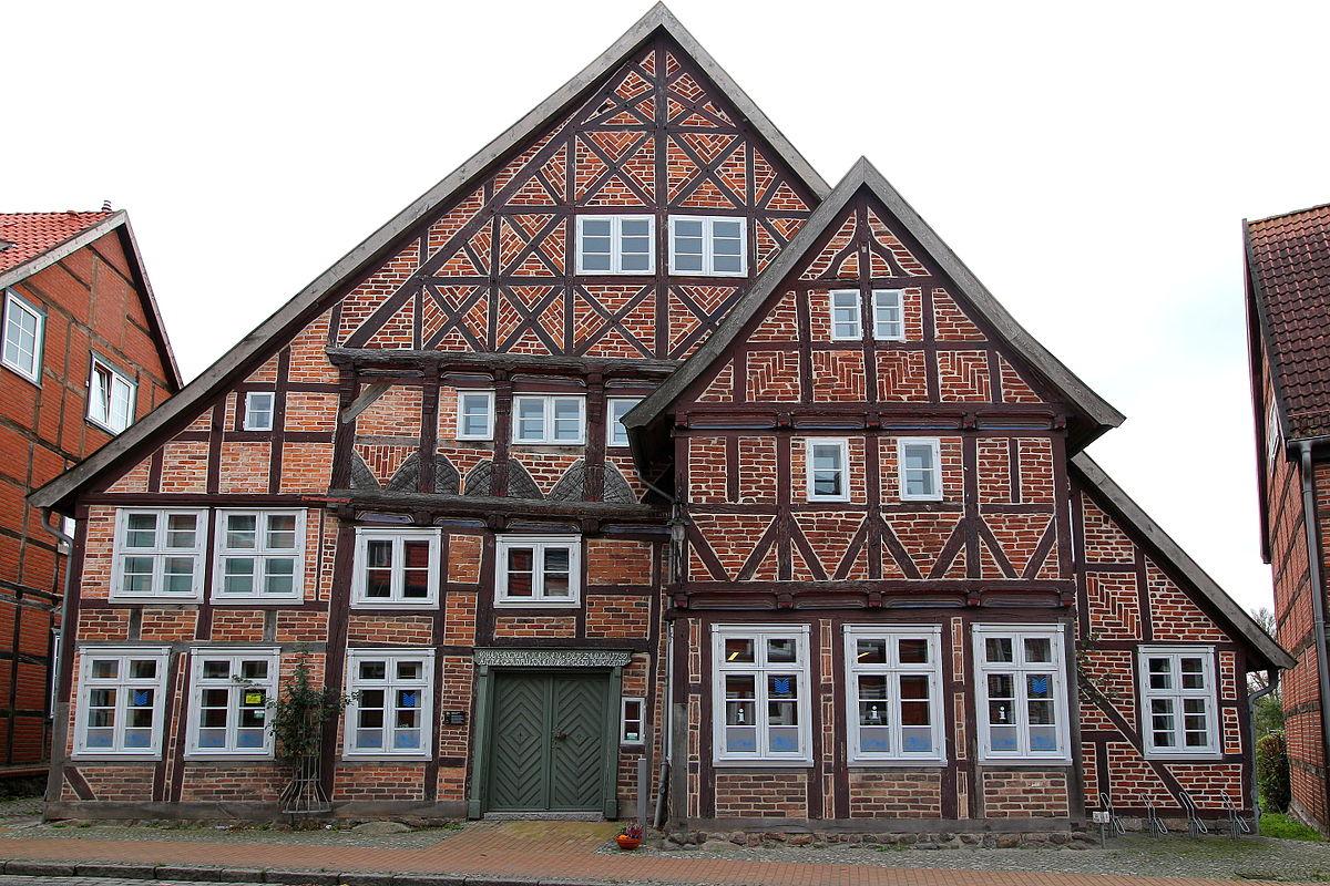 Deutsches Haus Rehna –