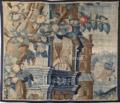 Rei David (fragmento de tapeçaria em fio de lã policromado), Flamenga, séc. XVII.png
