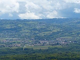 Reignier-Esery Commune in Auvergne-Rhône-Alpes, France