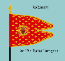 Image illustrative de l'article Régiment de La Reine dragons