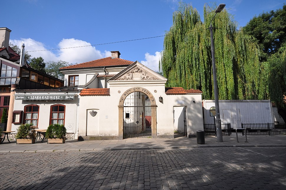 Remuh synagogue (9159205510)