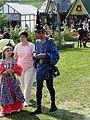 Renaissance fair - people 51.JPG