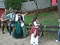 Renaissance fair - people 70.JPG