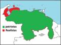 República de Venezuela 1817–1819.png