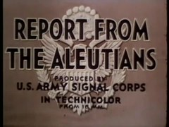 File:Report from the Aleutians (1943).webm