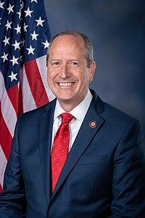 Dan Bishop American politician