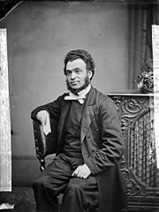 Revd Hugh Evan Thomas (Huwco Meirion, 1830-89)
