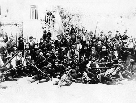 Revolutionaries at Theriso Revolutionnaires therissos.jpg