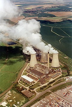 Richborough Power Station from the Air - geograph.org.uk - 619825.jpg