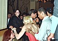 Ricki Lake, Madonna, Tony Ward (210416736).jpg