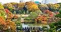 Rikugi-en Gardens, Tokyo; November 2012 (08).jpg