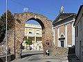 Rimini, arko en la urbomuro, 1.jpeg