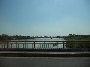 Papaloapan River - Image: Rio papaloapan puente papaloapan