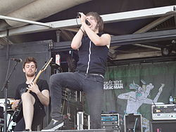 Warped Tour 2012}