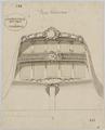 Ritning-Akterspegel till stora udenma ritad av Fredrik Henrik af Chapman - Sjöhistoriska museet - OR 2607.tif