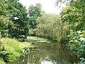 River Eden, Hever, Kent - geograph.org.uk - 1385323.jpg