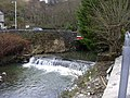 River Irwell leaving The Glen - geograph.org.uk - 674172.jpg