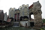 River Quest building - Phantasialand.JPG