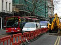 Roadworks in Bloomsbury Street - geograph.org.uk - 704303.jpg