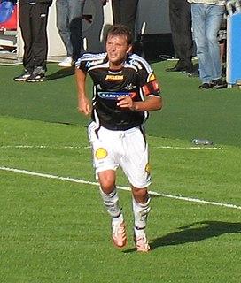 Roar Strand Norwegian footballer