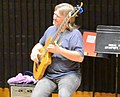 Rob Kohler performing at Stanford University, 2014.jpg