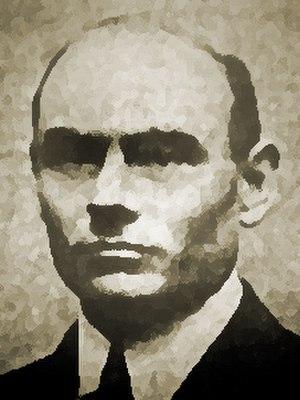 Robert Minor - Robert Minor in 1919.