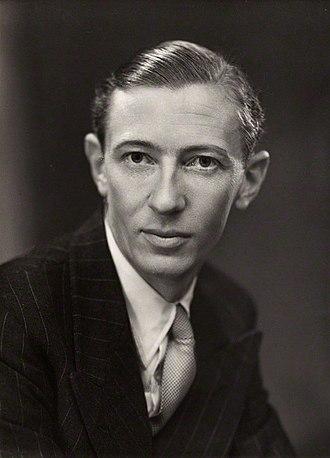 Robert Carr - Carr in 1951