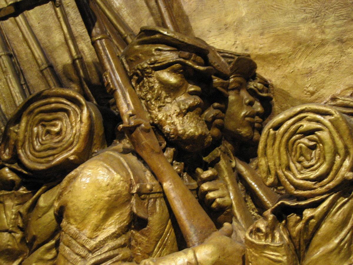Boston Black Heritage Trail – Travel guide at Wikivoyage
