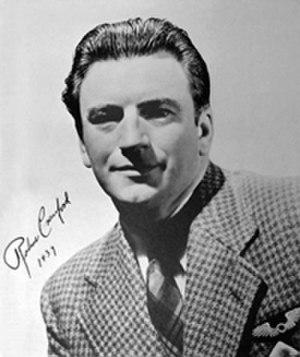 Robert MacArthur Crawford - Robert MacArthur Crawford